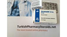 Aromasin Pfizer