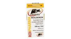 Rox Pharma Bolderox