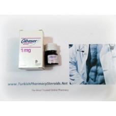 Pfizer Cabaser Dostinex 2 mg EXP 01 2018