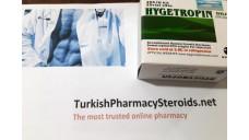Hygene Hygetropin 200 IU Special Discreet Box