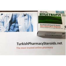 Hygene Hygetropin HGH