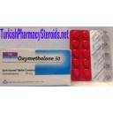 Iran Hormone Anadrol