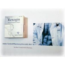 Alpha Pharma Rexogin