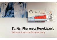 Bayer Rimobolan Depot *New Primobolan