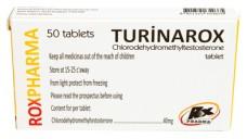 Rox Pharma Turinarox